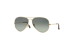 Original Aviator Sunglasses by Ray-Ban in Joshy