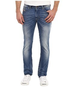 Thavar Skinny Pants by Diesel in Furious 7