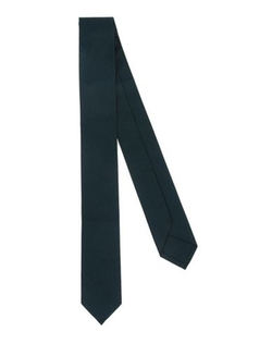 Solid Color Tie by Maison Margiela 4 in Legend