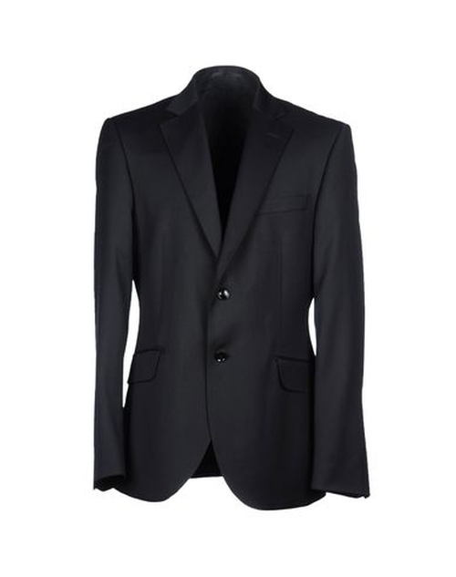Single Breasted Blazer by Hardy Amies in Regression