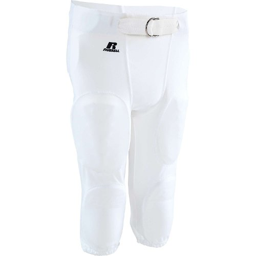 Men's Football Practice Pants by Russell Athletic in The DUFF
