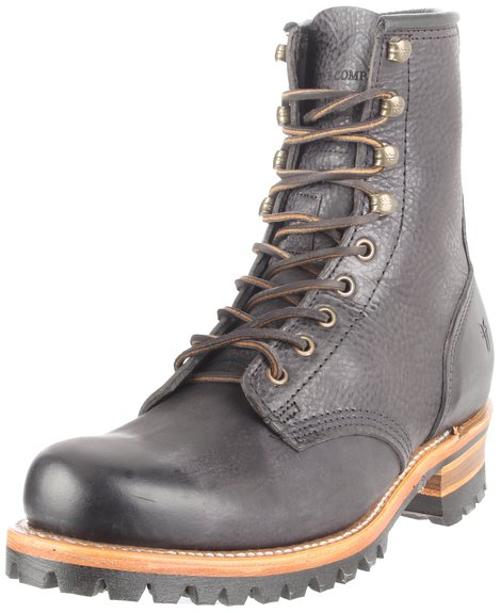 Men's Logger Boot by Frye in The Expendables 3