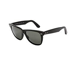 Wayfarer Sunglasses by Ray-Ban in Preacher