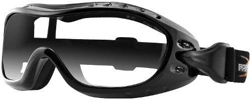 Night Hawk OTG Goggles by Bobster Eyewear in The Man from U.N.C.L.E.