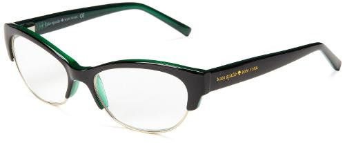 Women's Aleta Oval Reading Glasses by Kate Spade in What If