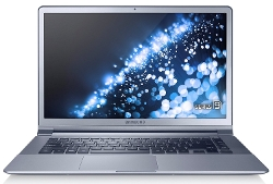 Series 9 Premium Ultrabook Computer by Samsung in The Gift