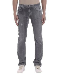 Denim pants by DOLCE & GABBANA in The Fault In Our Stars