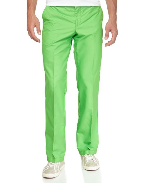 Troon Micro Twill Golf Pants by J Lindeberg in Anchorman 2: The Legend Continues
