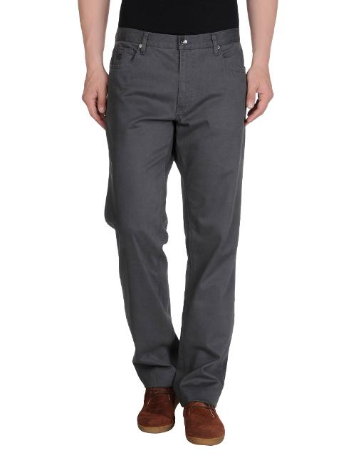 Casual Pants by Henry Cotton's in Prisoners