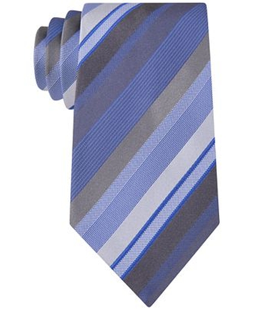 Main Stripe Tie by Kenneth Cole Reaction in The Good Wife - Season 7 Episode 3