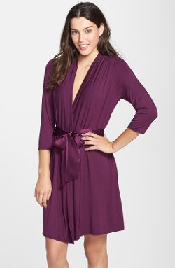 Take Me Away Short Robe by Fleur't in That Awkward Moment