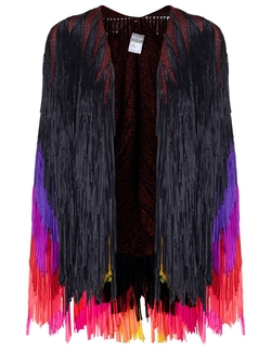 Lurex Fringed Jacket by Tim Ryan in American Horror Story