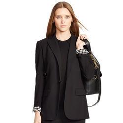 Wool Nathaniel Jacket by Ralph Lauren Black Label in Billions