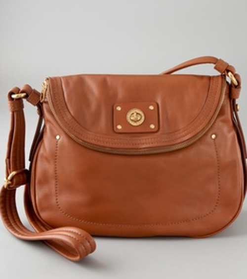 Natasha Totally Turnlock bag by Marc by Marc Jacobs in New Year's Eve