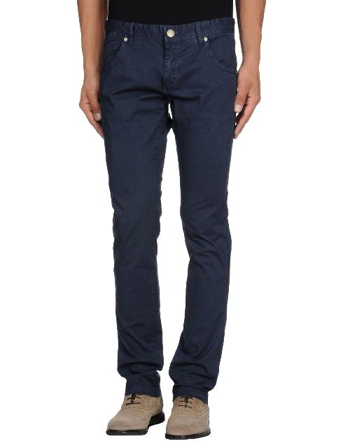 Casual pants by GAUDI' DENIM JEANS in Oculus