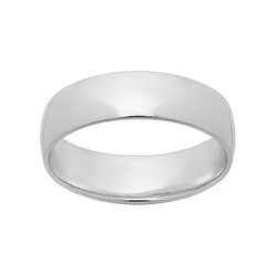 Wedding Band Ring by Simply Vera Vera Wang in Modern Family