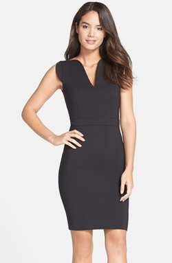 'Lolo' Stretch Sheath Dress by French Connection in Pretty Little Liars