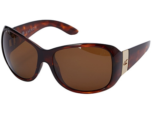 Maywood Oversized Sunglasses by Kaenon in The Women