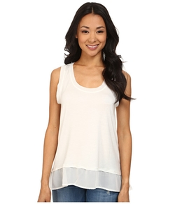 Loose Knit Tank Top by Dylan by True Grit in Ballers