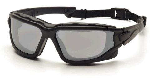 Mens Motorcycle Sunglasses by ManShades I1 in Interstellar