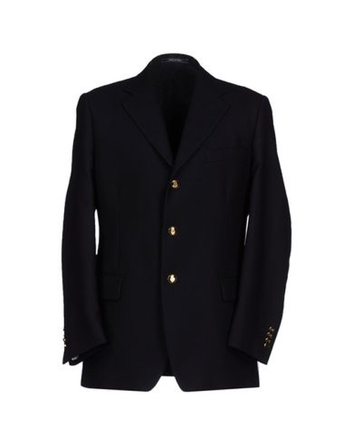 Single Breasted Blazer by Sartoria Semolini in The Twilight Saga: Breaking Dawn - Part 2