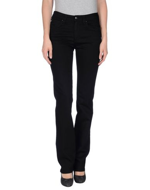 Straight Leg Denim Pants by Armani Jeans in The Last Witch Hunter