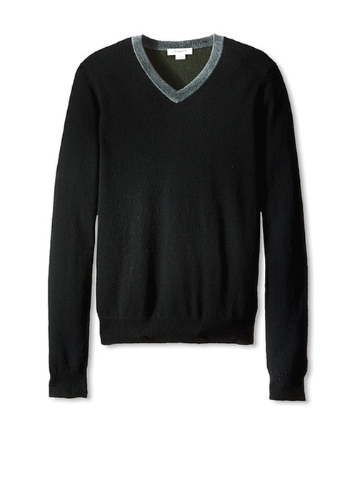 V-Neck Cashmere Sweater by Christopher Fischer in The Twilight Saga: Breaking Dawn - Part 2