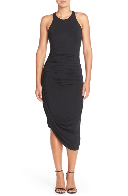 'Asymmetrical Body-Con Dress by Tart in Nashville