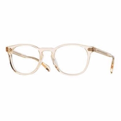 Finley Esq. 51 Optical Glasses by Oliver Peoples in New Girl