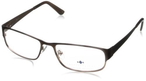 Morton Rectangular Eyeglasses by Argyleculture in Thor