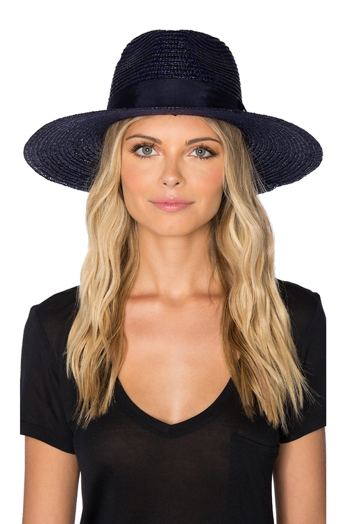 Joanna Hat by Brixton in Bastards