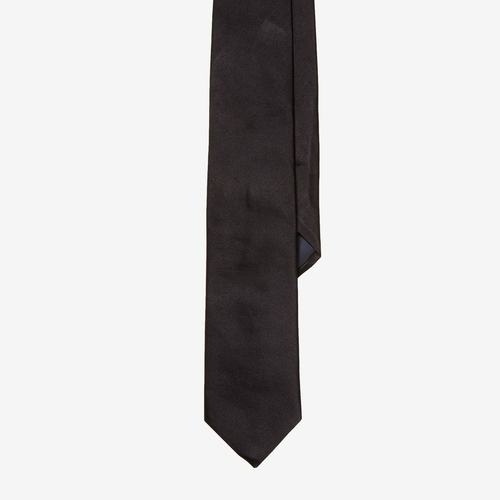 Satin Tuxedo Necktie by Bonobos in Crimson Peak