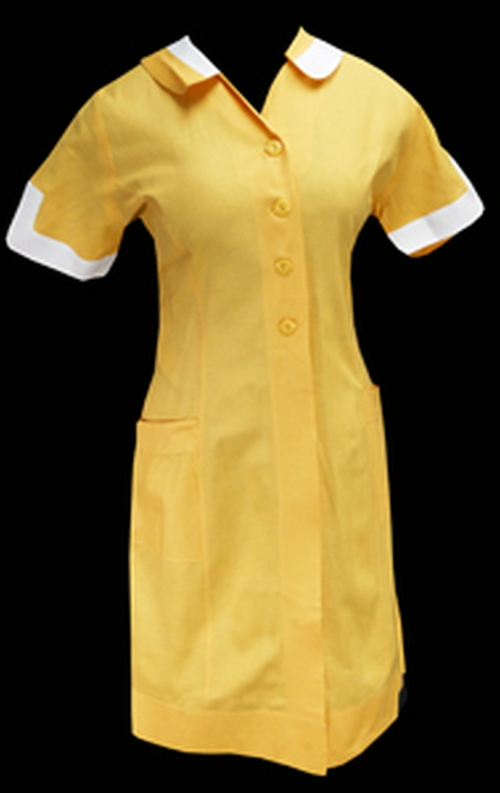 Diner Uniform by MonsterVintage in The Purge: Anarchy