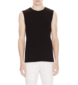 Spring Jersey Muscle Tee Shirt by Helmut Lang in Fast Five