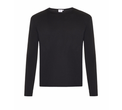 Long-Sleeved T-Shirt by Sunspel in The Catch