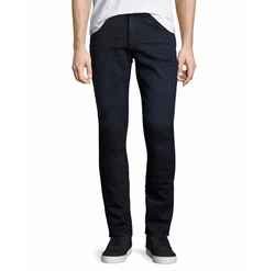 Luxe Performance: Paxtyn Prowl Jeans by 7 For All Mankind in Rosewood
