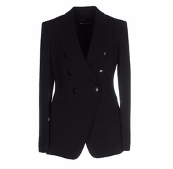 Double Breasted Blazer by Emporio Armani in Keeping Up With The Kardashians