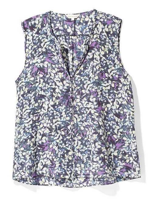 Blossom Top by Rebecca Taylor in Top Five