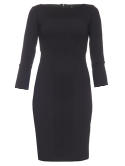 Francis Dress by Sportmax in Supergirl