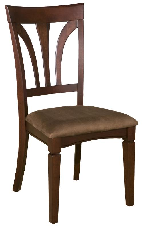 Antioch Side Chair by Alpine Furniture in Yves Saint Laurent