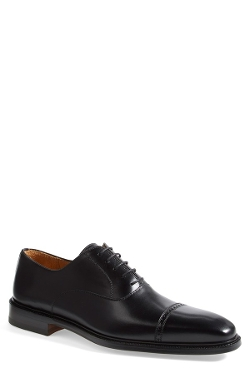 'Hiro' Cap Toe Oxford Shoes by Magnanni in Ant-Man