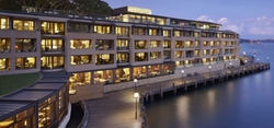 Sydney, New South Wales by Park Hyatt Sydney in Keeping Up With The Kardashians