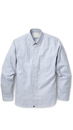 Rosedale Shirt by Billy Reid in The Other Woman