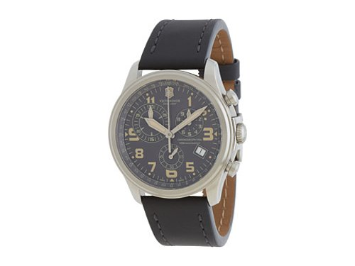 Infantry Vintage Swiss Watch by Victorinox in Need for Speed
