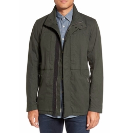 Canvas Field Jacket by Theory in Jack Ryan