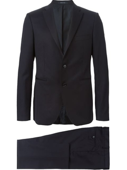Two Piece Suit by Tagliatore in The Blacklist