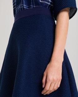 Jesna Skirt by Sandro in The Boss