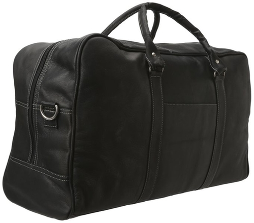 Heritage Cabin Duffel Bag by Latico in American Horror Story - Season 5 Episode 1