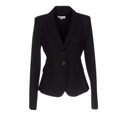 Two Button Blazer by Patrizia Pepe in House of Cards