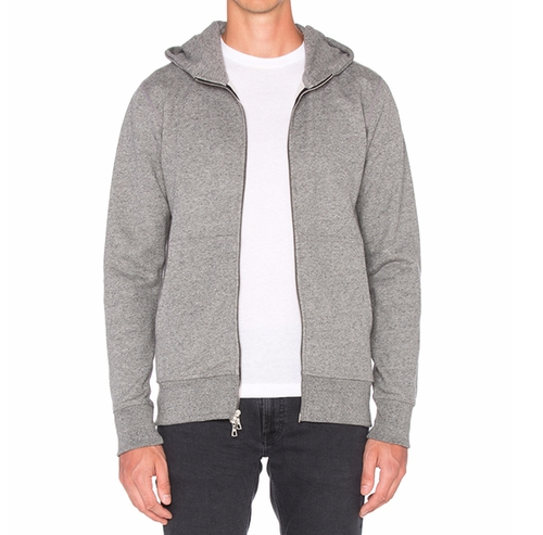 Flash Dual Full Zip Hoodie by John Elliot in Keeping Up With The Kardashians - Season 13 Episode 8